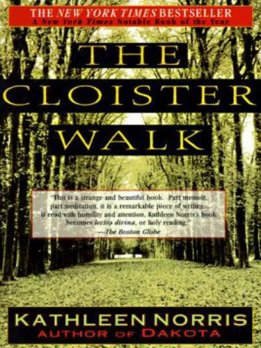 The Cloister Walk (English Edition)