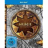 Die Mumie Trilogie - Blu-ray - Limited Steelbook