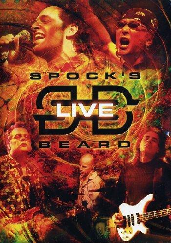 Spock's Beard - Live