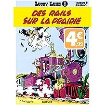 Lucky Luke - tome 9 - Lucky Luke tome 9 (Indispensable 2017)