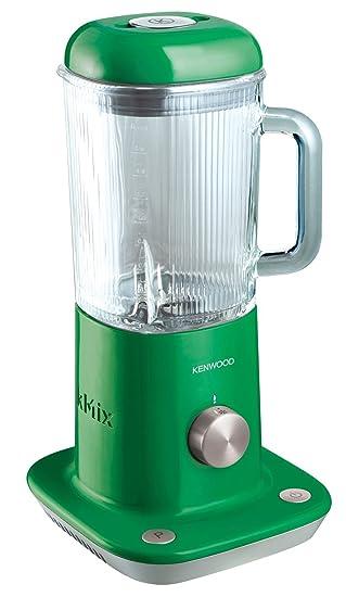 kenwood kmix blx65 glass blender 800 watt   bright green  amazon co uk  kitchen  u0026 home kenwood kmix blx65 glass blender 800 watt   bright green  amazon      rh   amazon co uk