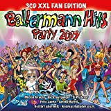 Ballermann Hits Party 2019 (Xxl Fan Edition)