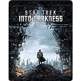 Star Trek: Into Darkness - Limited Steelbook Edition