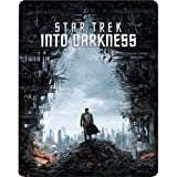 Star Trek: Into Darkness - Limited Steelbook Edition (+ DVD + Digital Copy) [Blu-ray]