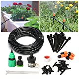 Pathonor Kits d'Irrigation Kit Micro Irrigation Système...