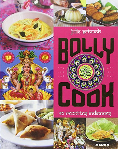 Bolly cook por Julie Schwob