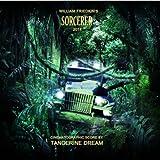 Tangerine Dream: Sorcerer 2014 [Soundtrack] (Audio CD)