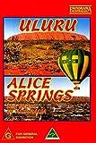 Uluru Alice Springs by Sandy Jacobe