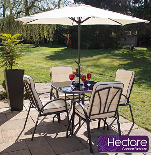 hadleigh-4-seater-steel-garden-patio-outdoor-furniture-set-by-hectare