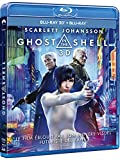 Ghost In The Shell [BLU-RAY 3D + BLU-RAY 2D] [Combo Blu-ray 3D + Blu-ray 2D]