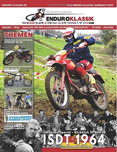 Preisvergleich Produktbild Das Enduro-Klassik Jahrbuch 2014