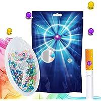 QoFina Filtri Standard per portasigarette, Capsule aromatiche per Sigarette, Capsule aromatiche, Capsule per proiettili…