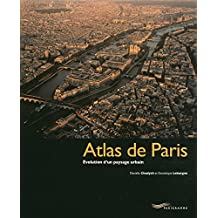 ATLAS DE PARIS 2007