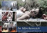 Im Märchenreich (Wandkalender 2018 DIN A4 quer): Gemeinschaftsprojekt mit dem Ziel, verschiedene Märchen - teilweise abgewandelt oder humorvoll - ... 14 Seiten ) (CALVENDO Menschen)