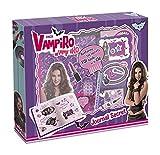 Canal Toys - CT45005 - Loisir Créatif - Chica Vampiro - Journal Secret