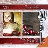 Special Christmas Songs (Vol. 1 & 2) - GEMA-freie Playback/Karaoke Edition - Die schönsten Weihnachtslieder (inkl. Textbooklet/Lyrics zum Mitsingen)