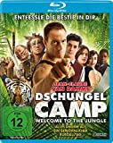 Dschungelcamp - Welcome to the Jungle [Blu-ray]