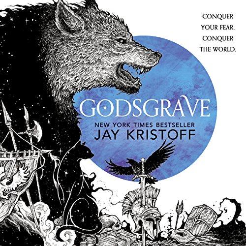 Godsgrave: The Nevernight Chronicle, Book 2