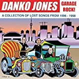 Garage rock ! a collection of lost songs from 1996 - 1998