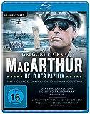 MacArthur - Held des Pazifik - Blu-ray