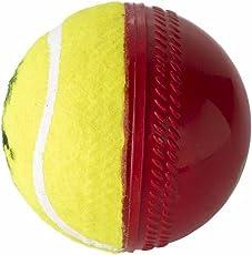 DSC Swing Bolt Tennis Cricket Ball
