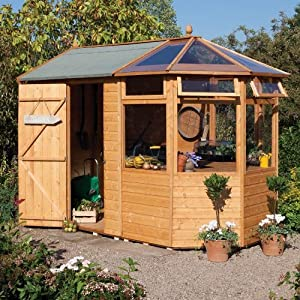 Potting Shed | Garden Sheds and Summerhouses