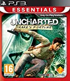 Uncharted : Drake's fortune : [PS3] / Naughty Dog | Naughty Dog. Programmeur