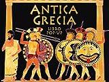Antica Grecia. Libro pop-up