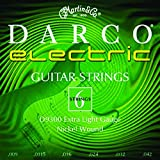 Martin darco electric strings09-42