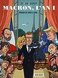 Lire le livre Macron, l'An Pardon vous gratuit