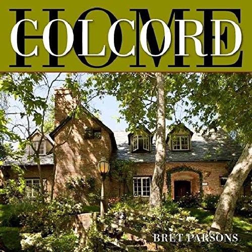 [(Colcord - Home)] [By (author) Bret Parsons] published on (December, 2008)