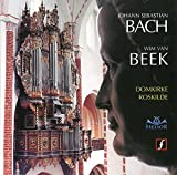 Orgelwerke: Bwv 596/653/530/664/659/655/+