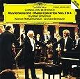 Beethoven : Concertos pour piano n° 3 et n° 4