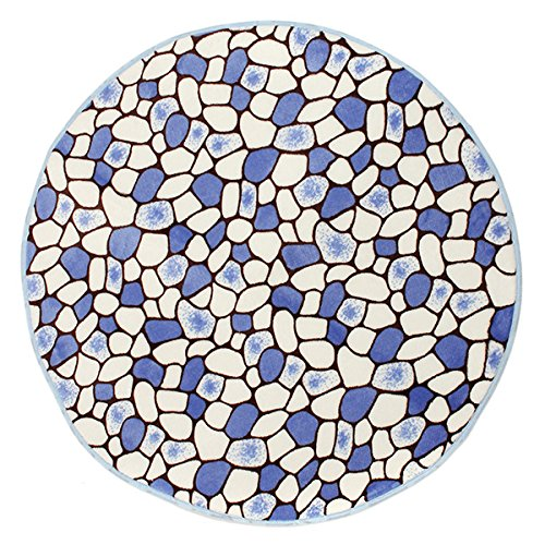 bluelover-alfombra-absorbente-de-bano-de-terciopelo-coral-60x60cm-anti-slip-mat-alfombra-redonda-azu