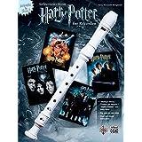 Harry Potter for Recorder (bk/recorder) --- Flûte à bec solo - Williams, John --- Alfred Publishing