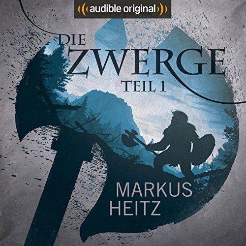Buchcover Die Zwerge (Die Zwerge Saga 1)
