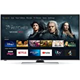 JVC Fire TV Edition 55'' Smart 4K Ultra HD HDR LED TV