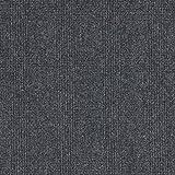 Fabulous Fabrics Wollstoff Glencheck – Marineblau —