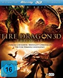 Fire Dragon Trilogie Limited kostenlos online stream