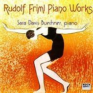 "Friml: ""chanson"" - Bohemian Dance; Nocturne; Egyptian Dance; Valse Mignonnette; Katinka And More"