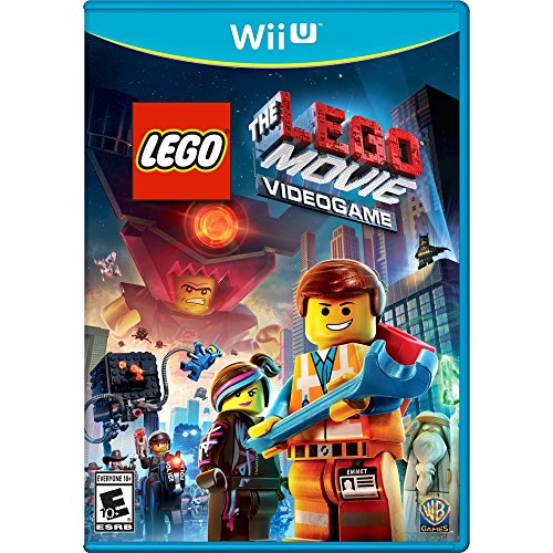The LEGO Movie Videogame - Wii U by Warner Home Video - Games