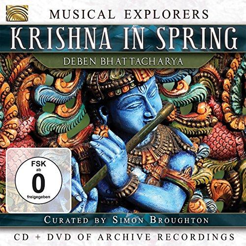 Musical Explorers...