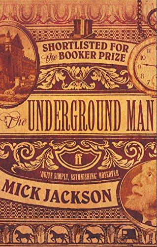 the-underground-man
