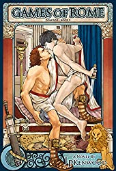 Games of Rome (Dominus Book 2)