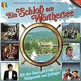 16 berührende Hits, so wunderbar wie der Wörthersee (CD; Diverse) -