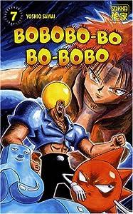 Bobobo-Bo Bo-Bobo Edition simple Tome 7