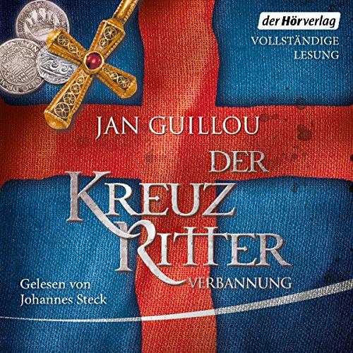 Buchseite und Rezensionen zu 'Verbannung (Der Kreuzritter 2)' von Jan Guillou