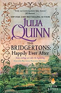 The Bridgertons: Happily Ever After (English Edition)