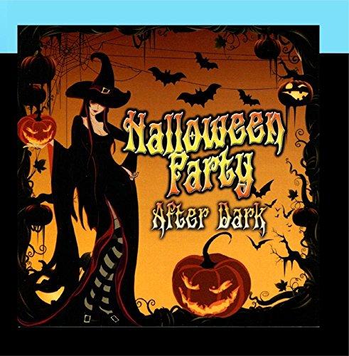 Halloween Party After Dark ()