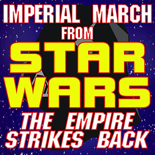 Darth Vader's Theme - Imperial March (Star Wars: The Empire Strikes Back) (John Williams) [Clean]